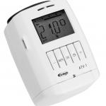 Енергоспестяващ цифров термо-вентил - ATV-1