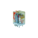 Power relay plug-in type 782L /230V AC