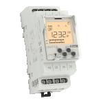 Мултифункционално дигитално времево реле с часовник SHT-1/2 /230V AC