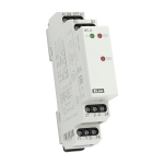 Memory & latching relay MR-42 /UNI