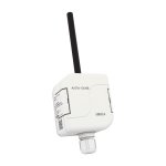 Wireless pulse converter - AirTM-100NB