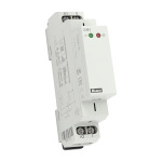 Controlled dimmer DIM-5 /AC 230V