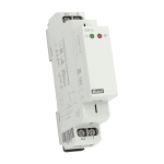 Controlled dimmer DIM-14 /AC 230V
