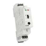Staircase switch CRM-4 /230V AC