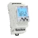 Времеви превключвател SHT-6 с DCF управление /230V AC