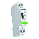 Контактор за реле - VSM220-20 110V AC