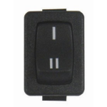 Switch + button with central position for Controlling and signalling modules - USS-04