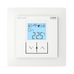 Simple wireless temperature controller - RFTC-10/G /White