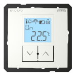 Simple wireless temperature controller - RFTC-10/G /Ivory