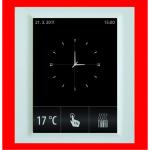 Устройство с touch-контрол - RF Touch-B (С конзола) /Червено-Ледено