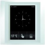 Устройство с touch-контрол - RF Touch-B (С конзола) /Бял-Перлен