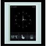 Устройство с touch-контрол - RF Touch-B (С конзола) /Черно-Ледено