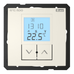 Wireless temperature controller - RFTC-50/G / Ivory