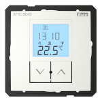 Wireless temperature controller - RFTC-50/G / Ice