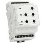 Frequency monitoring relay - HRF-10