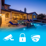 "Starting KIT ""Smart Home"" - ""Security"""