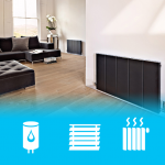 "Starting KIT ""Smart Home"" - ""Start - with heating"""