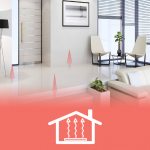 "Starting KIT ""Smart Home"" - ""Underfloor heating with actuators"""