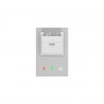 Стъклен картодържач GCH3-31 /Перла