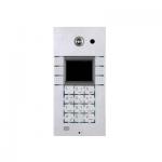 2N Helios IP Vario, 3x2 бутона + камера + клавиатура + дисплей