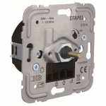 DIMMER/TWO-WAY SWITCH FOR ENERGY SAVING LAMPS