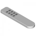 Дистанционно с инфрачервено управление - за блок 21370
