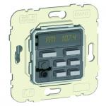 1 канален стерео контролен блок, FM тунер, будилник, IR драйвер