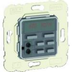 Аудиосистема - 1-канален FM стерео с времеви превключвател