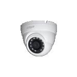 HDCVI Камера 2MP купол 2.8 mm IR-30