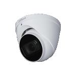 HDCVI Камера 8MP купол 3.7-11.5 mm IR-30