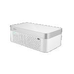 DVR 4K 8х канала (+ 4х IP) 1x HDD