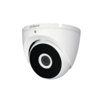 HDCVI Камера 2MP купол 3.6 mm IR-20
