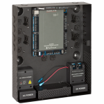 Network controller in a metal box