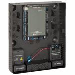 Мрежов контролер в метална кутия
