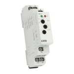 Multifunction time relay CRM-61