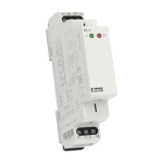 Memory & latching relay MR-41 /230V AC