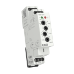 Multi-function Timing Relay CRM-131H