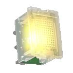 USS-12 - Сигнална LED светлина (жълта) за Контролно сигнално устройство