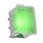 USS-11 - Сигнална LED светлина (зелен) за Контролно сигнално устройство