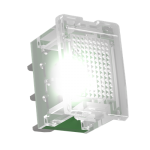 USS-13 - Сигнална LED светлина (бяла) за Контролно сигнално устройство