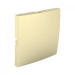 Капачка за празен модул - Златна
