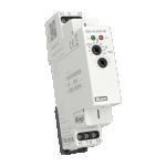 CRM-181J/UNI ZN - Времево реле с една функция