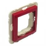 Универсална междинна рамка  - Червен