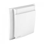 Водоустойчива рамка - Бял