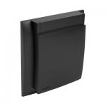 Водоустойчива рамка - Черна
