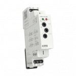 Multi-function time relay CRM-161
