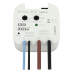 RFSAI-161B Switch unit, 1 channel with external input for local (existing) switch