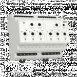 Мониторинг реле за течност HRH-9