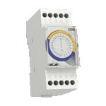 ATS-2D Аналогов часовник с ежедневна програма